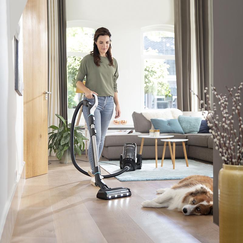 Reiniger für Wohnungen