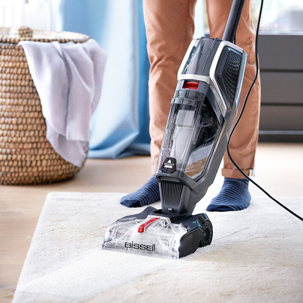bissell hydrowave compact carpet cleaner