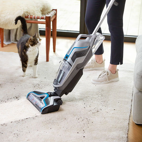 multi-surface floor cleaning formula