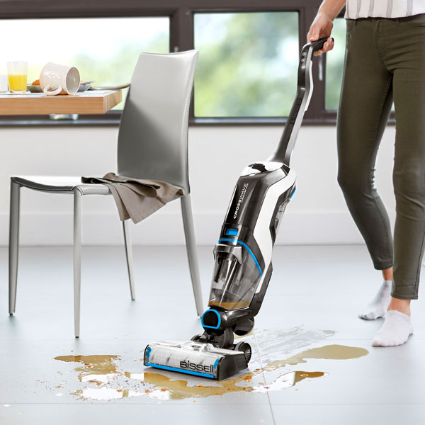 crosswave cordless max hard floor cleaner
