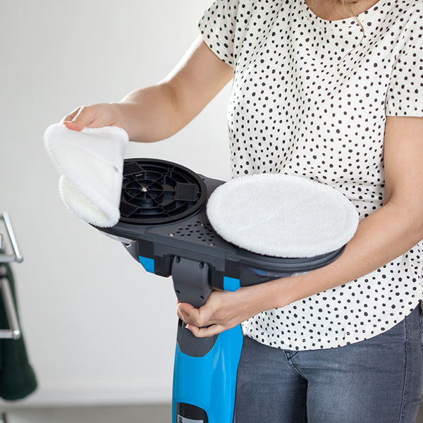 bissell hard floor cleaner accessories